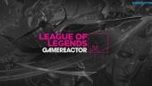 GR Liven uusinta: league of Legends