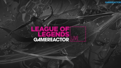 GR Liven uusinta: league of Legends