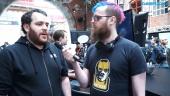 Tarsier Studios - haastattelussa Henrik Larsson