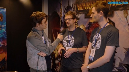 Total War: Warhammer II - haastattelussa Andy Hall & Mark Sinclair