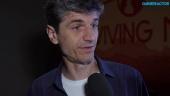 Surviving Mars - haastattelussa Gabriel Dobrev
