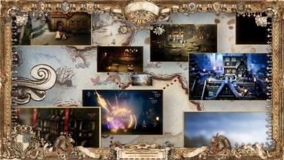 Project Octopath Traveler - mittava traileri - Nintendo Switch