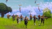 Top 7 - Battle Royale -kokemukset