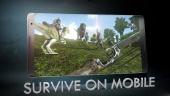 ARK: Survival Evolved - mobiiliversion traileri