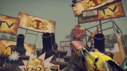 Rage 2 - pelikuvatraileri