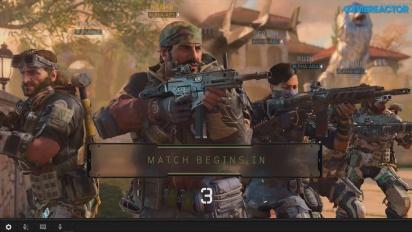 Call of Duty: Black Ops 4 - Team Deathmatch Hacienda -pelikuvaa