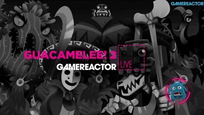 GR Liven uusinta: Guacamelee! 2