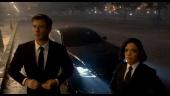 Men In Black: International - virallinen traileri