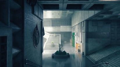 Control - World-traileri