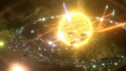 Stellaris: Console Edition - Feature-traileri