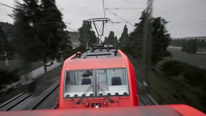 Train Sim World - Main-Spessart Bahn -traileri