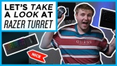Nopea katsaus - Razer Turret