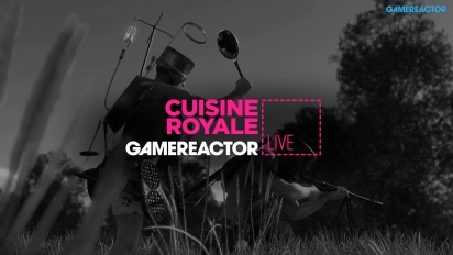 GR Liven uusinta: Cuisine Royale