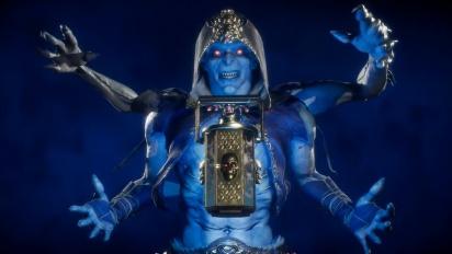 Mortal Kombat 11 - virallinen Kollector-traileri