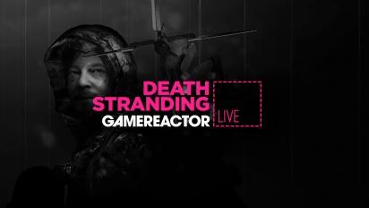 GR Liven uusinta: Death Stranding - Part 1
