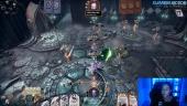 GR Liven uusinta: Warhammer Underworlds: Online