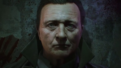 Observer System Redux - Next Gen Reveal Traileri