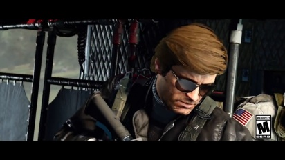 Call of Duty: Black Ops Cold War & Warzone - Reloaded Traileri