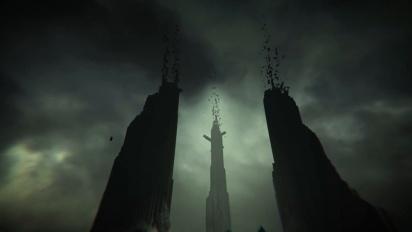 I, the Inquisitor - virallinen pätkä