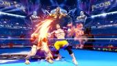 Street Fighter V - Luke Announcement Traileri