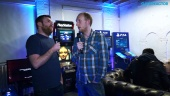 Playstation 20. vuosijuhla - Tunnelmat paikan päältä