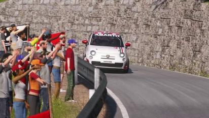 Sébastien Loeb Rally Evo - PS4 / Xbox One demo trailer