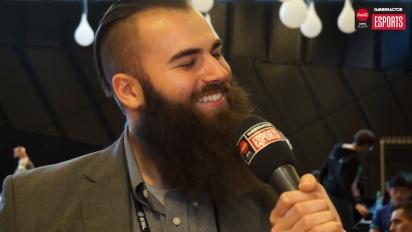 IEM Katowice - haastattelussa Team Dignitasin DunkTrain
