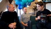 Ubisoft - David Polfeldt & Patrick Bach haastattelussa