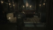 Resident Evil 2 -  PC-pelikuvatraileri 4K