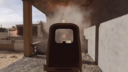 Insurgency: Sandstorm - Gamescom-traileri