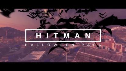 Hitman - Halloween Packin traileri