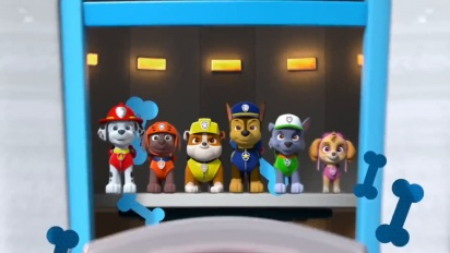 PAW Patrol On A Roll - virallinen traileri