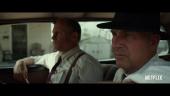 The Highwaymen - virallinen traileri Netflix
