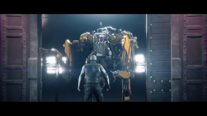Werewolf: The Apocalyspe - Earthblood - Cahal Traileri (Gamescom 2020)