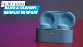 Nopea katsaus - Bang & Olufsen Beoplay E8 Sport