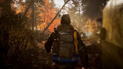 Survive the Fall - virallinen traileri