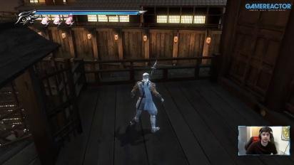GR Liven uusinta: Ninja Gaiden: Master Collection