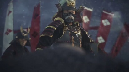 Total War: Shogun 2 - Mac Trailer