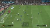 Pro Evolution Soccer 2017 Gamescom -pelikuvaa: Saksa vs. Ranska