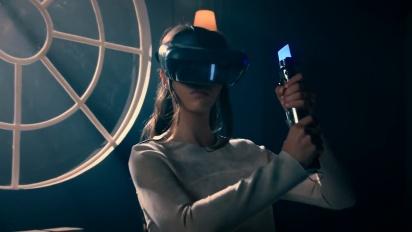 Star Wars: Jedi Challenges -kurkistus