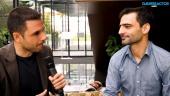 Etermax - haastattelussa Max Cavazzani