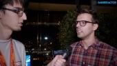 Guts - haastattelussa Alex Van Lepp