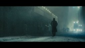 Blade Runner 2049 - toinen traileri