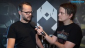 Apex Construct - Erik Odeldahl haastattelussa