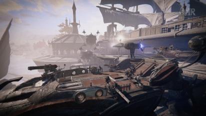 Ascent: Infinite Realm - paljastustraileri