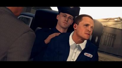 L.A. Noire - virallinen Nintendo Switch -traileri