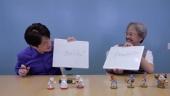 The Nintendo Guessing Game - mukana Mr. Koizumi ja Mr. Aonuma