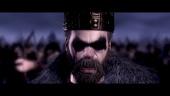 Total War Saga: Thrones of Britannia - Northymbre-traileri