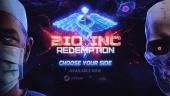 Bio Inc Redemption - täyden julkaisun traileri
