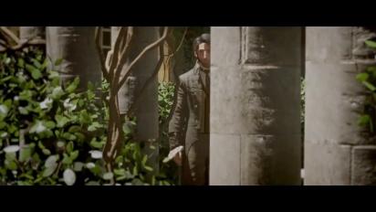 The Council Episode 2: Hide and Seek - julkaisutraileri